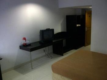 AMANS INN Ambon - Terrace Room Only Regular Plan
