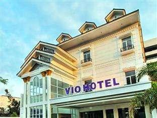 Hotel Vio Surapati Managed by Dafam Hotels