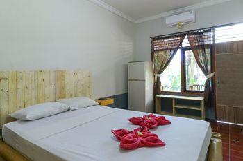 Bintang Bungalow Sanur Bali - Standard Double Room FC 3D Min 2 Night 44%