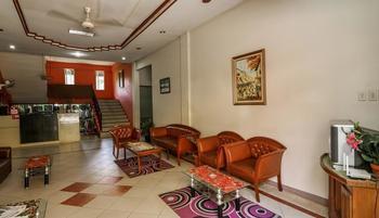 NIDA Rooms Sudirman 419B Pekanbaru