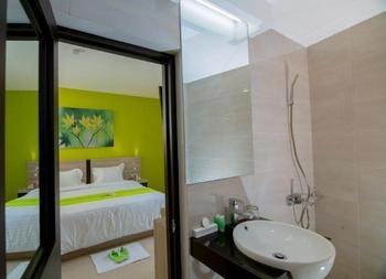 NIDA Rooms Bhaya 127 Sukabumi