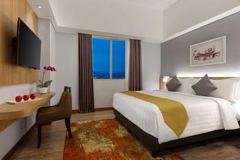 Aston Inn Gresik Gresik - Superior Room Only Regular Plan