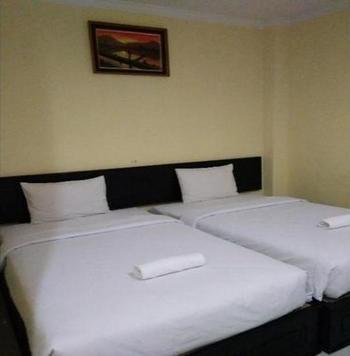 Atomy Hotel Kendari - Superior Double or Twin Room Regular Plan