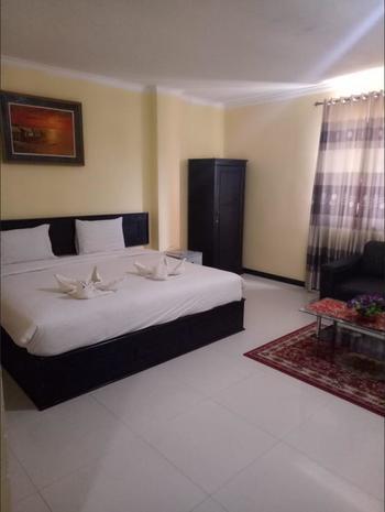 Atomy Hotel Kendari - Suite Room Regular Plan