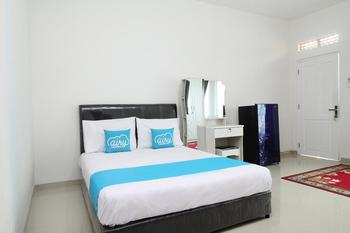 Airy Eco Syariah Simpang Jam Gajah Mada Puri Casablanca Batam - Superior Double Room Only Regular Plan