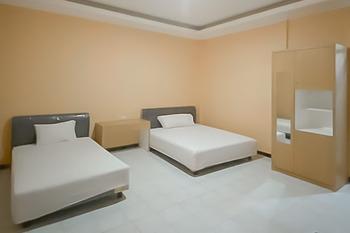 Shofy Guest House Syariah Bandung - Twin Room Basic Deals