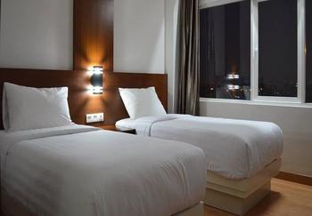 Horison Kota Lama Semarang Semarang - Superior Room Only Regular Plan