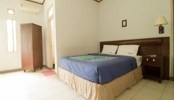 RedDoorz @Setrasari Bandung - Reddoorz Room Special Promo Gajian