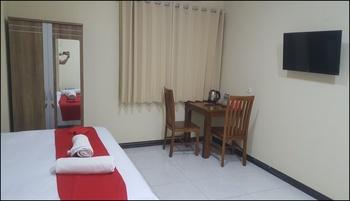 Hotel Wood 7296