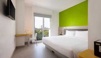 Amaris Hotel Bintoro Surabaya - Smart Room Hollywood Offer 2020 Regular Plan