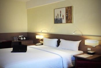 Biz Hotel  Batam - Superior Room Non Refundable Regular Plan