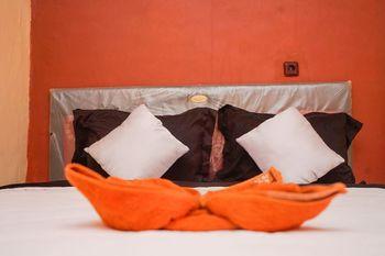 New Bintang Hotel Ngada - Double Bed Room Regular Plan