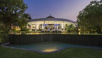 Uma Wana Prasta Estate Villa