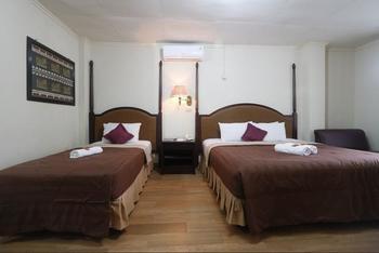 Hotel Andalas Bandar Lampung - Family Room Regular Plan
