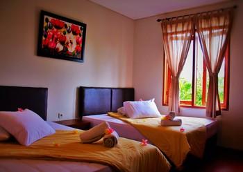 3G Resort Puncak - Cottage Regular Plan
