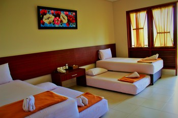 3G Resort Puncak - Standard Room Regular Plan
