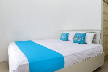 Airy Caturtunggal Ori Satu 10 Yogyakarta Yogyakarta - Standard Double Room Only Special Promo 50