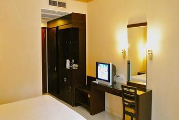 Hotel Nuansa Indah Balikpapan - Deluxe Regular Plan