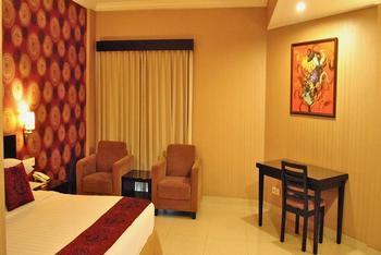 Hotel Nuansa Indah Balikpapan - Executive Regular Plan