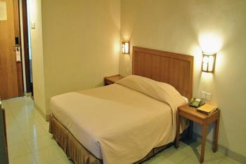 Hotel Nuansa Indah Balikpapan - Standard (Old Building) Regular Plan