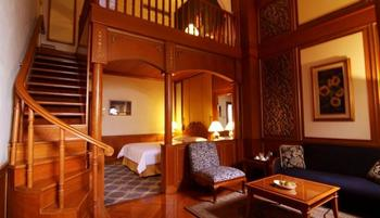 Geulis Boutique Hotel & Cafe Bandung - Family Suite Room Hot Promo