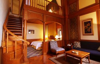 Geulis Boutique Hotel & Cafe Bandung - Family Suite Room Regular Plan