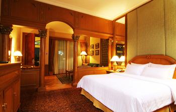Geulis Boutique Hotel & Cafe Bandung - Premium Suite Room Promo