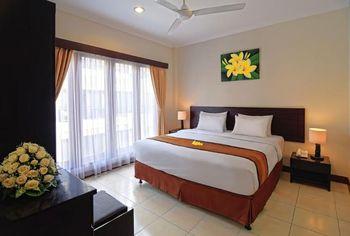 Kuta Townhouse Apartments Bali - Standard One Bedroom Apartment Regular Plan