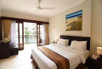 Kuta Townhouse Apartments Bali - Studio Apartment Regular Plan