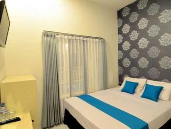 The Bali Rama City Hotel Bali - Deluxe Room For 2 Person With Breakfast Regular Plan