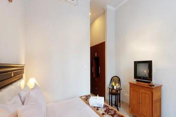 U Tube Hotel Bali - Deluxe Room [Room Only] MLOS