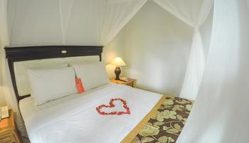 U Tube Hotel Bali - Romantic Room [Room Only] LM
