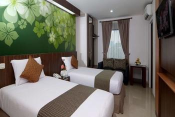 d Arcici Hotel Sunter - Grand Deluxe Twin Regular Plan