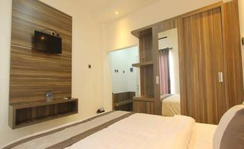 Pondok Nadi Putra Bali - Deluxe Room Only Regular Plan