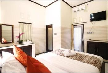 Ijo Eco Lodge Hotel Bali - Superior Room Regular Plan