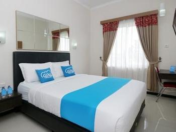 Airy Syariah Lowokwaru Soekarno Hatta Dalam 2 Malang - Standard Double Room Only Special Promo 7