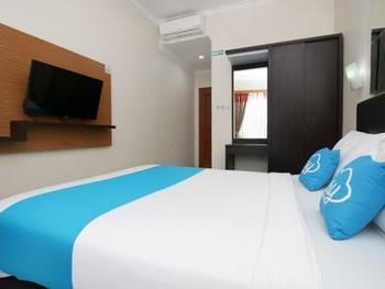 Airy Syariah Lowokwaru Soekarno Hatta Dalam 2 Malang - Standard Double Room Only Special Promo Jan 5