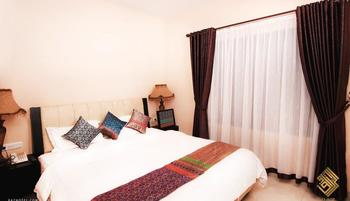 Raz Hotel Medan - Superior Room PROMO LONG STAY!