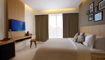 Ossotel Legian Bali - Superior Room Only Regular Plan