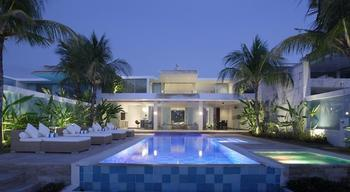 C151 Luxury Villas at Dreamland - Two Bedroom Ocean View Villa min 3 night stay 25%