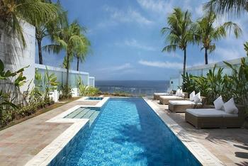 C151 Luxury Villas at Dreamland - One Bedroom Villa with Ocean View Basic Deal 20%