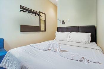 Vosstel Guest House Medan - Standard Deluxe Regular Plan