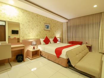 Sweet Karina Bandung Bandung - Suite Double Room Regular Plan