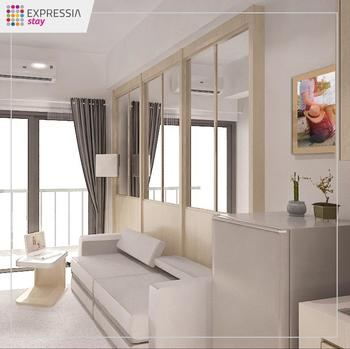 Expressia Stay Tangerang Selatan - Two Bedroom Room Only Regular Plan