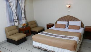 Hotel Mataram 1 Yogyakarta - Superior Room Only 1 Double Bed Regular Plan