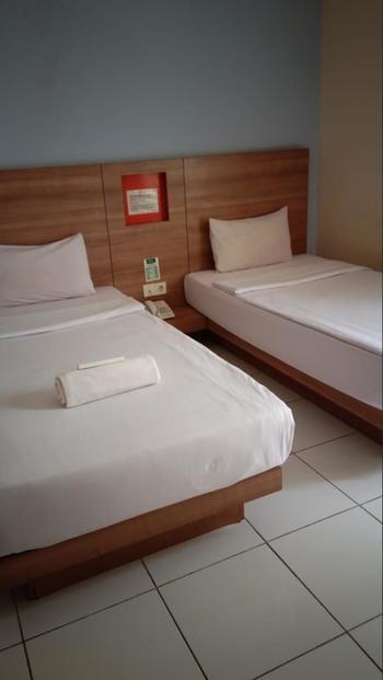 LeGreen Suite Waihaong Ambon - Budget Regular Plan