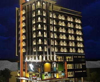 Great Diponegoro Hotel by Azana
