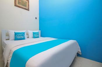 Airy Syariah Gunungsari Ilir Kauman 22 Balikpapan - Standard Double Room Only Regular Plan