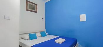 KoolKost Syariah @ Guest House Kauman 22 Balikpapan - KoolKost Deluxe Room AntiBoros