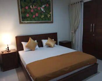 Kartika Homestay Bali - Standard Room Only Regular Plan